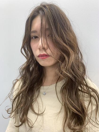 «人気No.1》カット×オーガニックカラー🦙