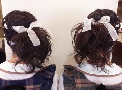 双子アレンジ JPCE SeciLuna所属・JPCESeciLunaのスタイル