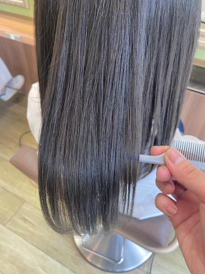 🌟TV📺で話題🌟サブリミック髪質改善トリートメント💇♀️