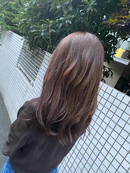 【遊びすぎた髪の毛に!】💐COTA最高級プレミークトリートメント💐