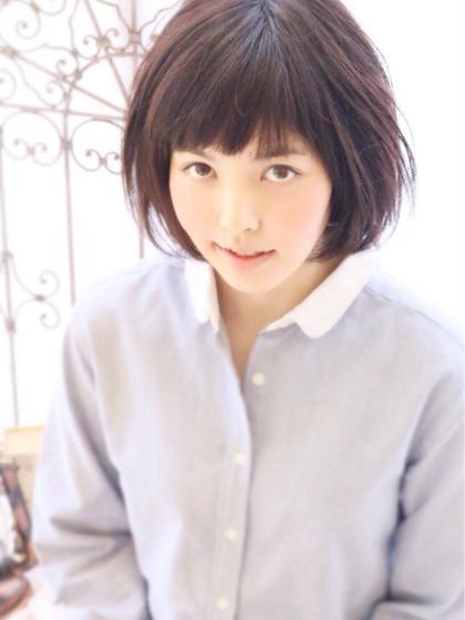【ご新規様】カット+ピコ泡トリートメント😊3.850円✨スタイリスト松川佳織✨