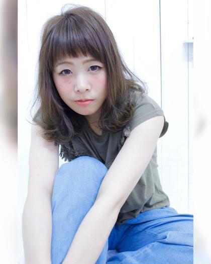 デジタルパーマ☆ PONO所属・佐藤俊良のスタイル