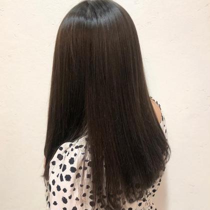 【新生活応援クーポン】カット+N.オイルinカラー+oggitto 11stepトリートメント✨✨