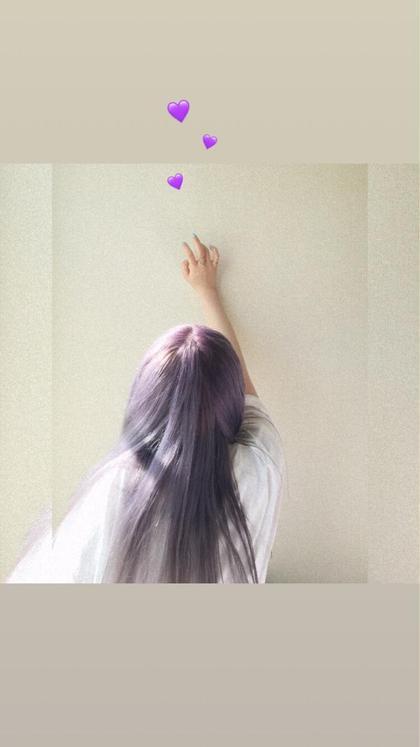 Aurouge noma所属・鈴木一紗のスタイル