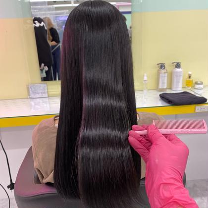 💜今だけ限定価格💜髪質改善トリートメント3回チケット➕ホームケア付き🦋