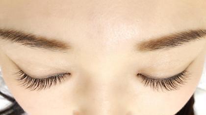 lazo eye beauty所属・越智亜紀のフォト