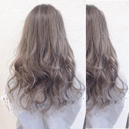 cut&perm special price #アオハル