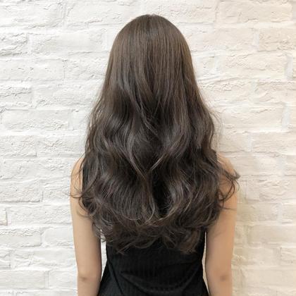 ✂️新規様限定✂️カット&カラー&髪質改善超音波トリートメント