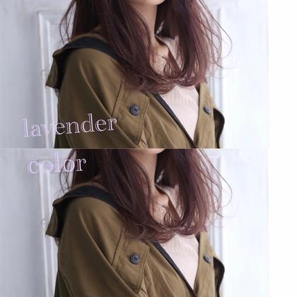 【何回でもOK】似合わせカット+ハイライトを使った外国人風カラー+大人気oggiotto髪質改善TR(3step)