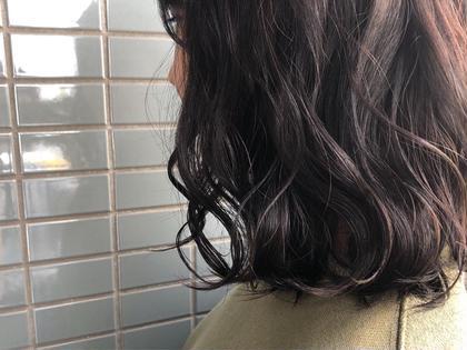 🌿ブラウン系カラー