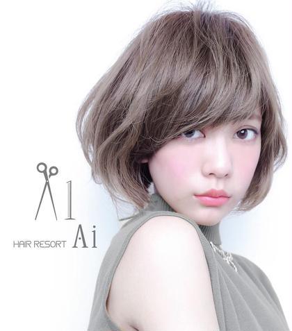 ✨超潤ツヤ 髪質改善✨サイエンスアクア、スリムバランサー¥9900