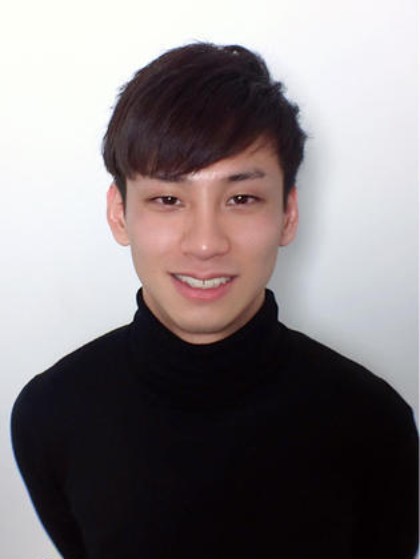 artist   新中野店所属・山口毅のスタイル