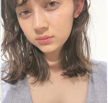 【新規様限定】✨スタイリストカット &ツヤ髪ヘアカラー✨