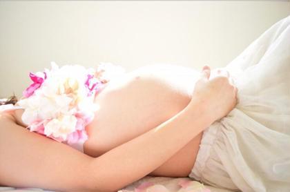 【マタニティ60分】横向きのオイルトリートメント🌸妊婦になり腰痛、疲労、足のむくみなどを感じてる方。※安定期〜受付可。