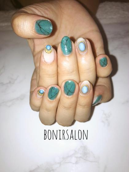 bonirsalon所属・Bonirsalonのフォト