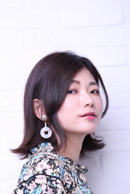 🌻ご新規限定🌸カット+ダメージオフフルカラー+トリートメント🌼ロング料込