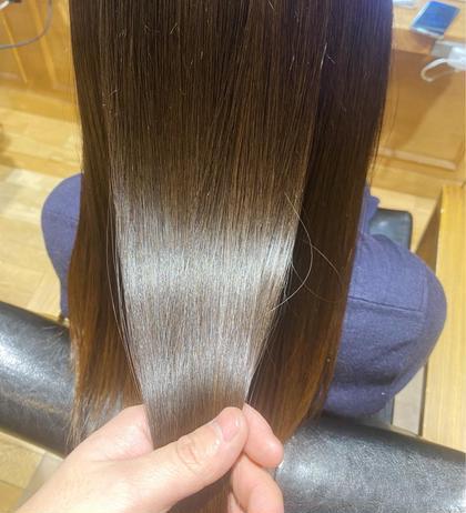 🌈初回限定🌈今世紀最高の髪質改善トリートメント✨『ハナサカス🌸』2回目以降は8800円となります✨