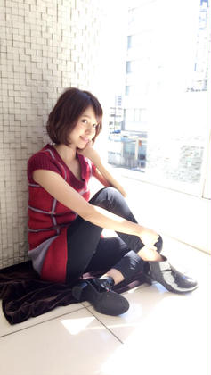 撮影モデルさんも募集中♡ NEXT byforte所属・駒塚夏希のスタイル