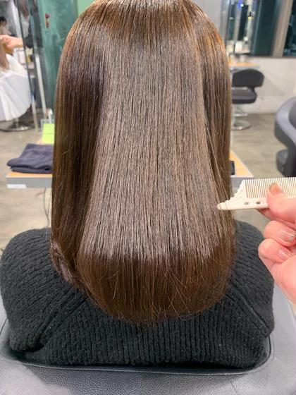 💖🌦TVにて超話題💖髪質改善トリートメント💖🌦とぅるん髪なります🌟特別価格💖