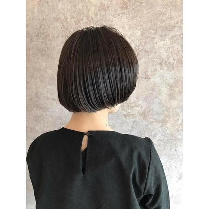 【NOISM-elua-】 eye studio桂店所属・石京佳のフォト