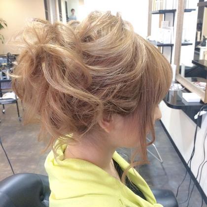Vida creative hair salon所属・ホンダヒサヒトのスタイル
