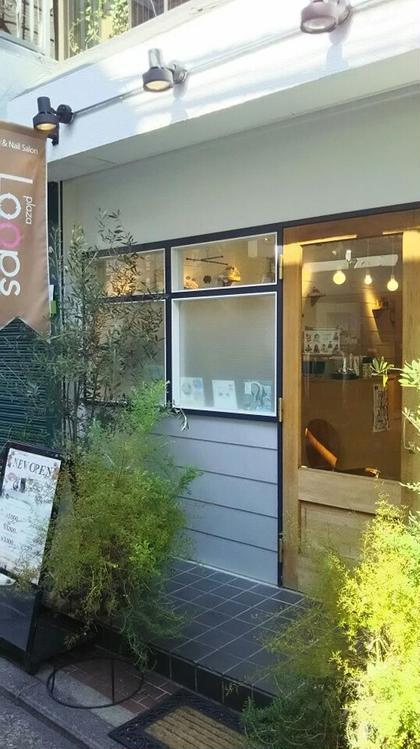 日吉店には、水、金、日、で勤務しています! LOOPS Plaza所属・トノサキアヤコのスタイル