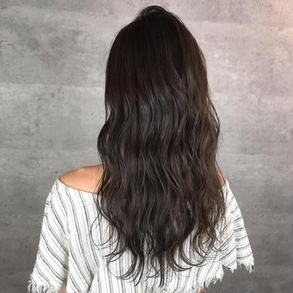 【ミニモ限定】 前髪カット&選べるカラー& トキオトリートメント