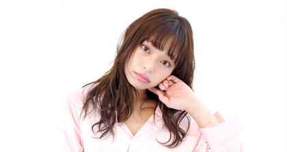 hair&make EARTH 平塚店所属・菊池良祐のスタイル