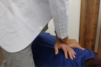 【慢性的な腰痛に】【初回・日、水、金曜日限定】 60分7,700円→3900円