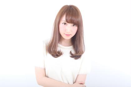 ☆超大人気☆外国人風カラー+カット(シャンプーブロー込み)