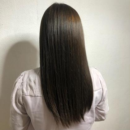 ❣️【髪質改善】超音波ハホニコ4STEPトリートメント❣️
