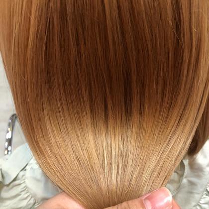 🥴髪質改善トリートメント🥴SNSで話題のケアプロ(超音波)付き‼️