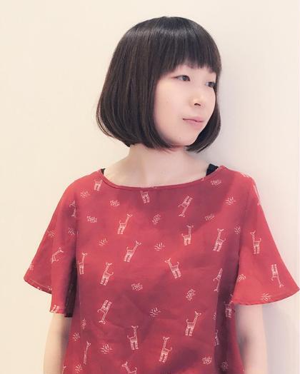 モッズヘア金沢店所属・成田拓也のスタイル
