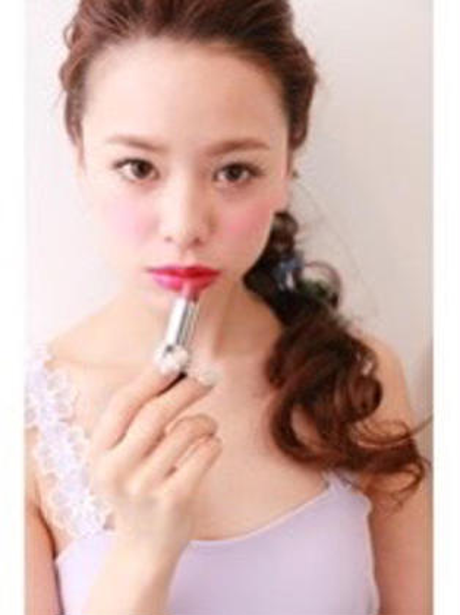 aile Total Beauty Salon所属・矢野遼夏のフォト