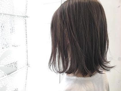 満足度No. 1✨カット & 外国人風カラー & aujuaトリートメント 最高の髪を‼️