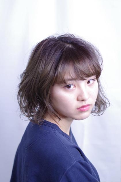 MOPS富岡店所属・鈴木幸徳のスタイル