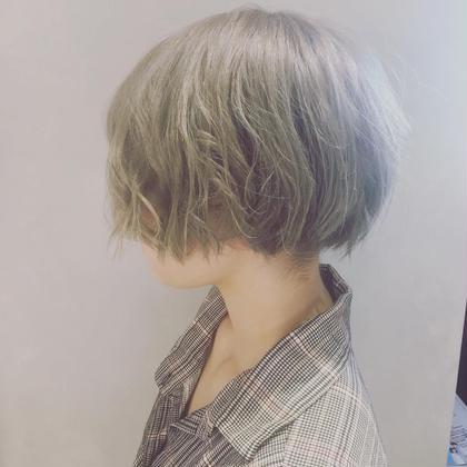 EARTHふじみ野店所属・中野華澄のスタイル