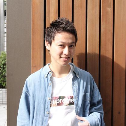 【カット+カラー+炭酸バブルトリートメント+眉カット+クイックスパ】 ¥12744→¥6000