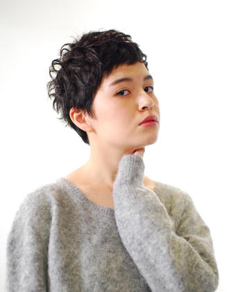 come所属・小美野優紀のスタイル