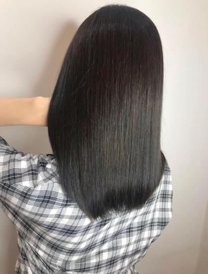 🌈🌈周りからも褒められる理想の髪質へ🌈🌈髪質改善🔥🔥※メンズ👌