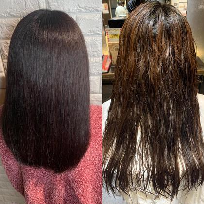 効果長持ちプレミアムサイエンスアクアマツコ会議で話題沸騰中✨ 「髪質改善ヘアエステ」