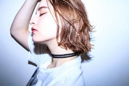 新規限定【オーガニック成分配合】全体オーガニックヘアカラー