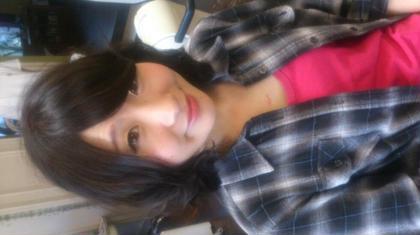 アッシュバイオレットでモデルさんの お肌の白さが際立ちました(*´∀`) 透明感を出したい方は バイオレットカラー♪オススメです(*^O^*) lilas crown所属・小森田智子のスタイル