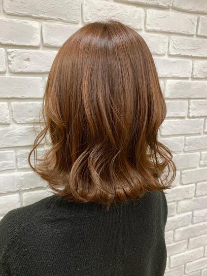 【新規限定🌟】ファッションカラーorグレイカラー(白髪染め)+前髪カット