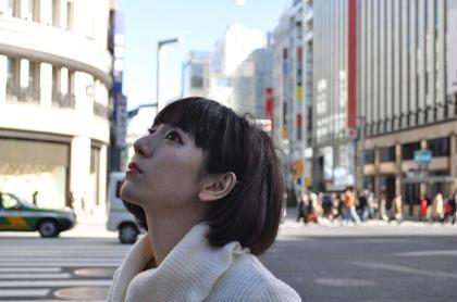 ミディアムボブ♪ TAYA&CO GINZA 所属・松田繁樹のスタイル