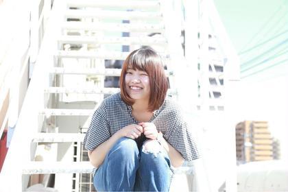 キラ髪ストレートでサラサラツヤツヤ まとまり感もアップです!! KISEI幸町所属・さとうりさのスタイル