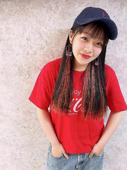 あるじゃんすー札幌店所属のあるじゃんすー札幌店のヘアカタログ