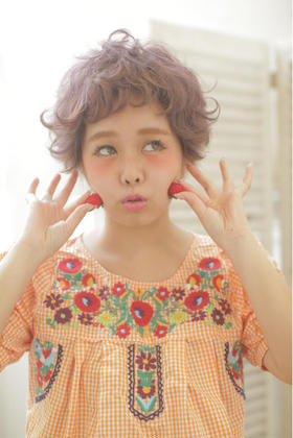 happy☆しゃぼんgirl◎ model 小嶋 美紗子 SHION crea原宿所属・YamashitaSatoshiのスタイル