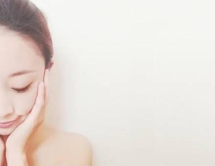 お化粧のノリ抜群♡顔脱毛1回 ¥4980