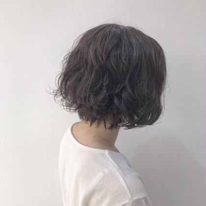 【ダークアッシュ】 AIZU所属・NISHIMAN.のスタイル
